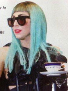 Incroyable ...une tasse de thé utilisée par Lady Gaga.... dans humour - rires - ladygaga-224x300