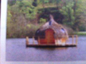 Cabane flottante - la nature autrement dans insolite - Mystères - photo11-300x224