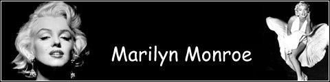 Marilyn MONROE dans Chanteurs-danseurs-acteurs français et etrangers-cinéma-séries télé -films marilyn-monroe