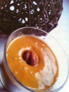 Velouté de potimarron et chataignes dans recettes cuisines chocolats bonbons-adresses restaurant photo74-224x300
