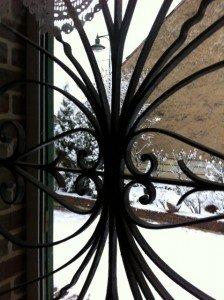 Douchy - 1er jour de neige / 7/12/2012 dans mon journal intime photo1241-224x300